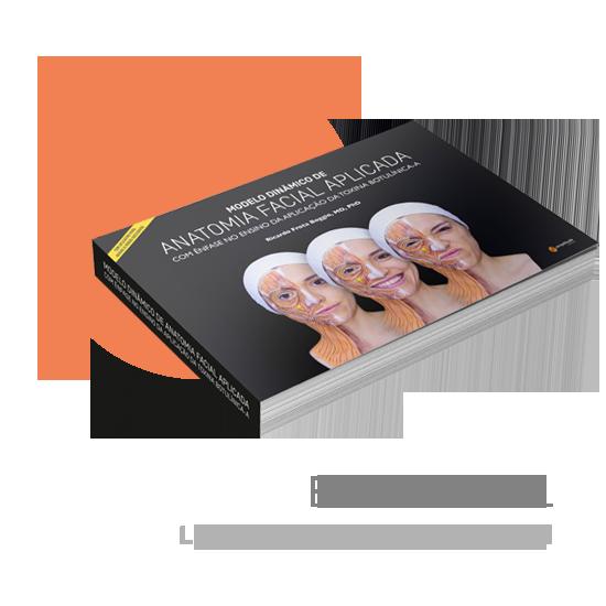 Livro Anatomia Facial - Allergan