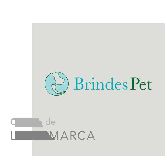 Criação da logomarca Brindes Pet